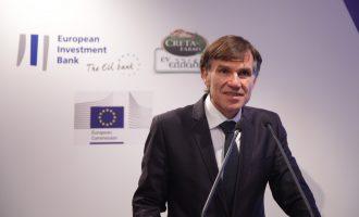 Μεγαλομέτοχος πασίγνωστης ελληνικής βιομηχανίας προανήγγειλε την κατάρρευση της