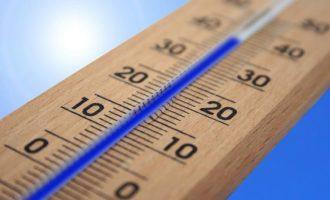 Καιρός: Χτυπάει 40αρια το θερμόμετρο την Κυριακή
