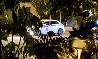 Τρίκαλα: 27χρονος διαρρήκτης αποπειράθηκε να βιάσει 86χρονη