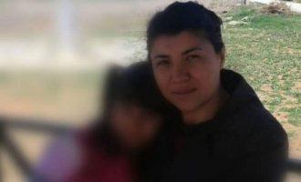 Τούρκος σκότωσε την πρώην γυναίκα του μπροστά στην κόρη τους