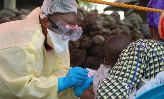 Χιλιάδες νεκροί από ιλαρά στη Λαϊκή Δημοκρατία του Κονγκό