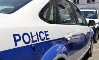 Θρίλερ στο Βόλο: Βρέθηκε απανθρακωμένο πτώμα μέσα σε αυτοκίνητο