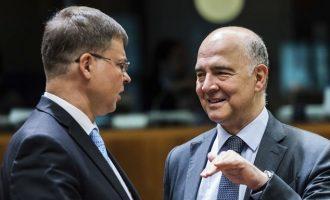 Ένας χρόνος χωρίς μνημόνια – Τα μηνύματα που στέλνουν οι Ευρωπαίοι