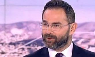 ΣΥΡΙΖΑ: Ο κ. Μητσοτάκης να πάρει θέση για την αθλιότητα του κ. Μπαλάσκα