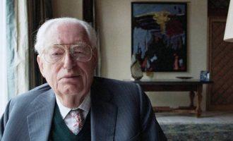 Πέθανε Σουηδός εφευρέτης – Ήταν στους 100 πλουσιότερους του κόσμου