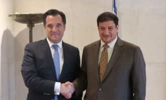 Πρεσβευτής Κουβέιτ: «Υπάρχει ενδιαφέρον για αύξηση επενδύσεων στην Ελλάδα»