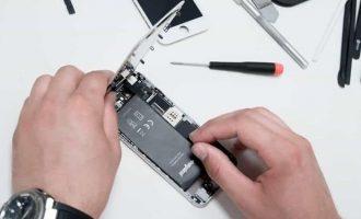 Η Apple δεν θέλει «τρίτοι» να αλλάζουν μπαταρίες στα κινητά της