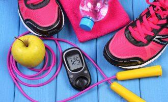 Ποια είναι η καλύτερη ώρα για να γυμνάζεται ένας διαβητικός