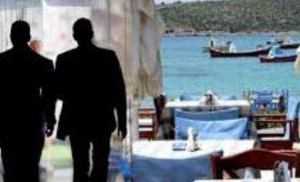 Πιτσιλής: Υψηλά πρόστιμα σε όσους δέρνουν εφοριακούς της ΑΑΔΕ
