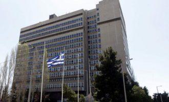 Ποιος ορίστηκε νέος Διοικητής της ΕΥΠ – Σύμβουλος Εθνικής Ασφαλείας ο αντιναύαρχος Διακόπουλος