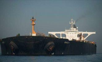 ΗΠΑ: Θα εφαρμόσουμε με επιθετικό τρόπο κυρώσεις σε όσους βοηθήσουν το ιρανικό τάνκερ