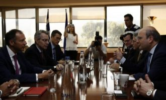 Τον Σεπτέμβριο κατατίθενται στη Βουλή προς κύρωση οι συμβάσεις για έρευνες κάτω από την Κρήτη