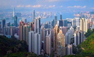 Η Κίνα κάλεσε τον Καναδά «να σταματήσει να αναμιγνύεται» στις υποθέσεις του Χονγκ Κονγκ