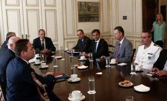 Ποια μέτρα ανακοίνωσε η κυβέρνηση για τη Σαμοθράκη