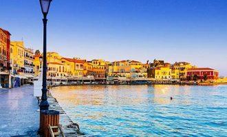 Δήμος της Κρήτης χορηγεί τοπικό διαβατήριο στους πιστούς επισκέπτες