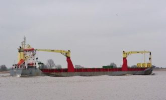 Πειρατές απήγαγαν οκτώ ναυτικούς γερμανικού πλοίου ανοικτά του Καμερούν