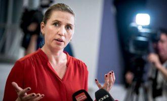 Πρωθυπουργός Δανίας: «Η Γροιλανδία δεν είναι προς πώληση» – Ο Τραμπ όμως τη θέλει