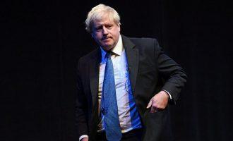 Βρετανία: Ποια νέα πρόσωπα έβαλε στην κυβέρνησή του ο Τζόνσον