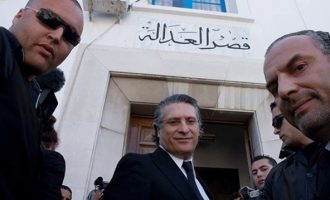 Συνελήφθη για διαφθορά υποψήφιος πρόεδρος της Τυνησίας