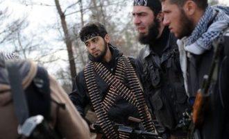 Η συριακή Αλ Κάιντα θα «ενσωματωθεί» στους μισθοφόρους τζιχαντιστές της Τουρκίας