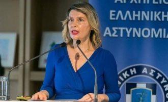 Κατ. Παπακώστα: Ο Μητσοτάκης να προτείνει στους πολιτικούς αρχηγούς τι ΕΥΠ θέλει