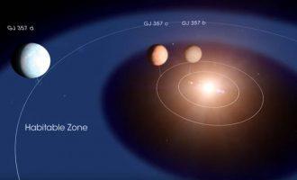 Ανακαλύφθηκε πλανήτης στα 31 έτη φωτός που πιθανό να έχει συνθήκες φιλόξενες για ζωή
