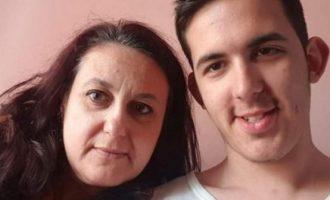 44χρονη μάνα τεσσάρων παιδιών σάρωσε στις Πανελλήνιες