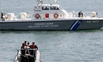Τραγωδία στο Πόρτο Χέλι: Νεκροί και τραυματίες σε σύγκρουση δυο σκαφών