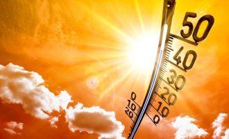 Ο Ιούλιος του 2019, ο πιο ζεστός μήνας όλων των εποχών στον κόσμο