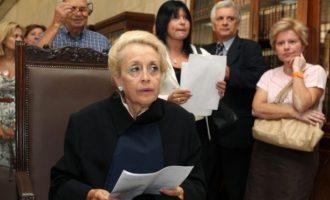 Αντιτίθεται στην ευρωπαϊκή οδηγία το «ξήλωμα» Θάνου κι άλλων στελεχών από την Επιτροπή Ανταγωνισμού