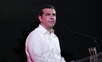 Τσίπρας: Η κυβέρνηση διολισθαίνει σε αντιδημοκρατικούς δρόμους – Τι είπε για Novartis