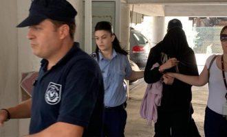 Η 19χρονη που κατήγγειλε ομαδικό βιασμό από Ισραηλινούς είχε πάρει κοκαΐνη