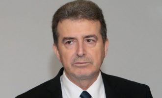Ξέφυγε ο Χρυσοχοΐδης: «Κάποιοι θέλουν έναν νέο Γρηγορόπουλο»