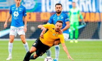 Europa League: Μόνο σε θαύμα ελπίζει ο Άρης έχασε 3-0 από τη Μόλντε