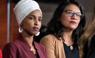 Το Ισραήλ απαγόρευσε σε 2 μουσουλμάνες Αμερικανίδες βουλευτίνες την είσοδο στη χώρα – Υπερθεματίζει ο Τραμπ