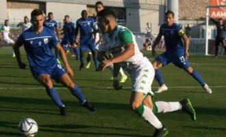 Πρεμιέρα Super League: Λαμία-Παναθηναϊκός 1-1 – Πρώτη χρήση του  VAR