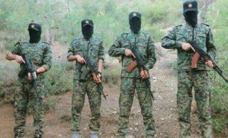 Οι Κούρδοι ισχυρίζονται ότι σκότωσαν επτά Τούρκους στρατιώτες στην Αφρίν