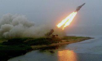 Ποιο μυστικό «νέο όπλο» δοκίμαζαν προ ημερών οι Ρώσοι και «έσκασε» στα χέρια τους