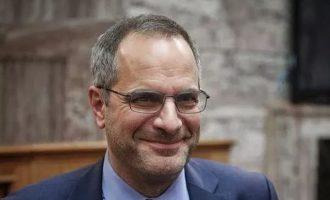 Πρόεδρος στην ΕΡΤ ο Κωνσταντίνος Ζούλας – Ο ΣΥΡΙΖΑ κάνει λόγο για ΥΕΝΕΔ
