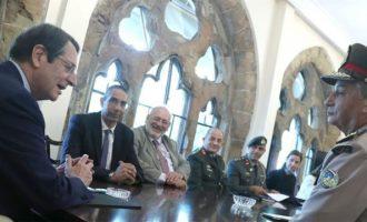 Στις 8 Οκτωβρίου η Τριμερής Ελλάδας, Κύπρου και Αιγύπτου – Ισχυρή αμυντική συμμαχία