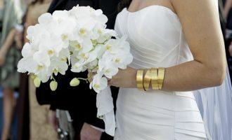 Παντρεύτηκε πεθαμένο με τις ευλογίες του ιερέα