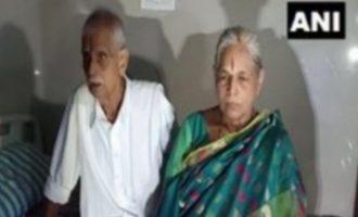 Απίστευτο: 73χρονη γέννησε δίδυμα στην Ινδία