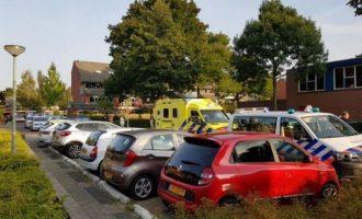 Ολλανδία: Αστυνομικός σκότωσε τα δύο του παιδιά και μετά αυτοκτόνησε