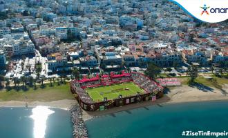 Socca World Cup 2019: Ποδοσφαιρικές μάχες 6×6 στην παραλία του Ρεθύμνου με την υποστήριξη του ΟΠΑΠ (βίντεο)
