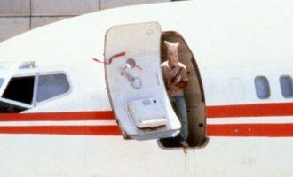 Θρίλερ με τον Λιβανέζο που έπιασαν στη Μύκονο για αεροπειρατεία το 1985