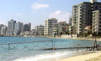 Εργολάβοι φίλοι του Ερντογάν θέλουν να κάνουν την Αμμόχωστο «Κόπα Καμπάνα»