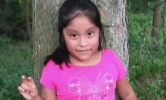 Απήγαγαν 5χρονη από παιδική χαρά στο Νιου Τζέρσι