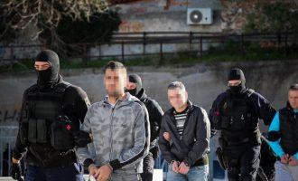 Δολοφονία Ζαφειρόπουλου: Οι Αλβανοί αρνούνται την εμπλοκή τους – Ποιον «δείχνουν» ως υπεύθυνο