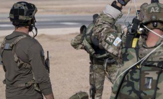 Στην «Eager Lion 2019» κομάντος της Ελλάδας και της Κύπρου με Αμερικανούς στην Ιορδανία (βίντεο)