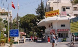 Προκαλούν οι Τούρκοι: Συνέλαβαν Ελληνοκύπρια μάνα και την κόρη της στα Κατεχόμενα